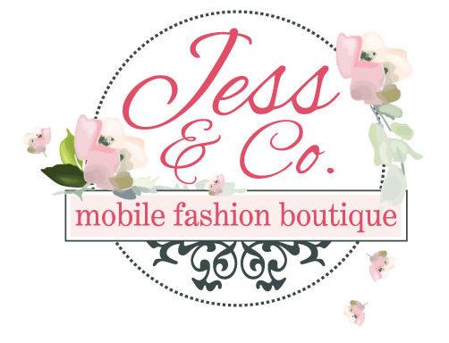 Jess & Co Boutique
